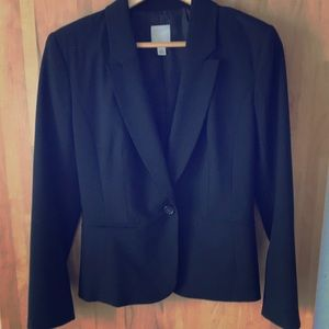 Halogen women's blazer